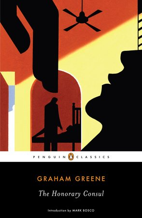 graham greene the quiet american essays The film version of the quiet american opens with the body of an  a look at the  new graham greene movie shows how anti-americanism has.