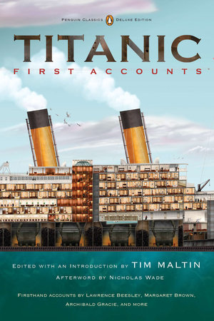 Titanic, First Accounts