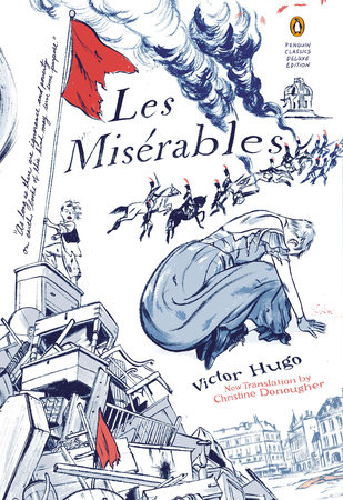 Les Miserables (Movie Tie-In)