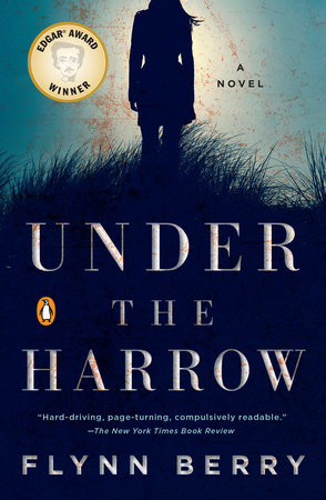 Cover art for Under the Harrow