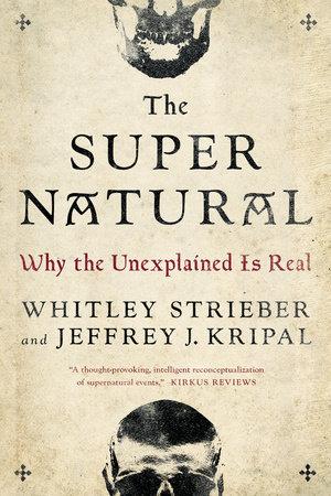 The Super Natural