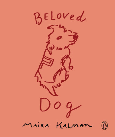 Beloved Dog