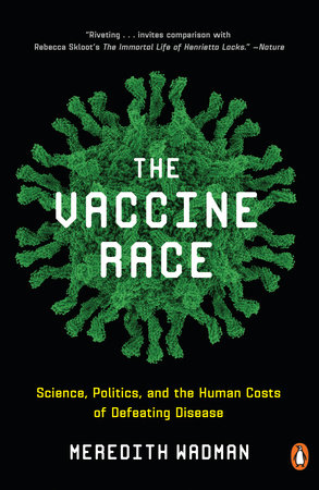 The Vaccine Race