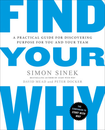 start with why pdf book