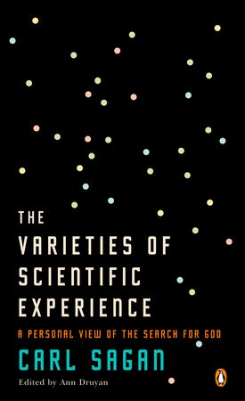 The Varieties of Scientific Experience