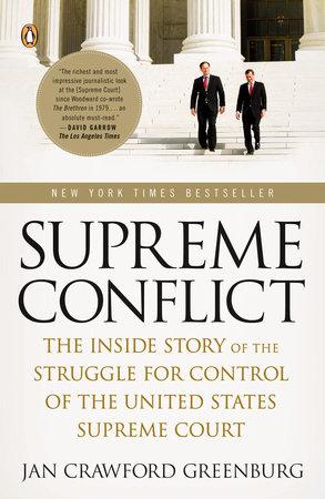 Supreme Conflict