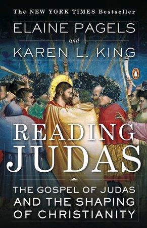 Reading Judas