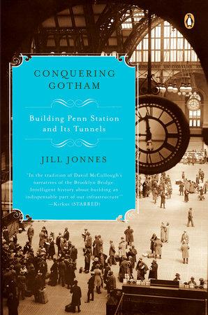 Conquering Gotham