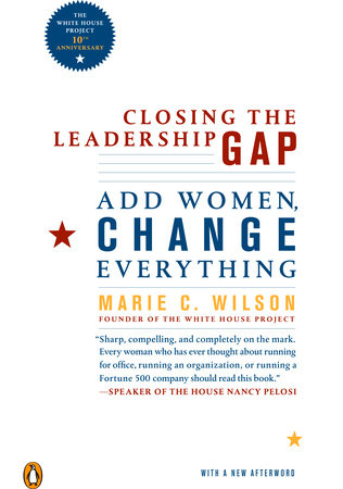 Closing the Leadership Gap