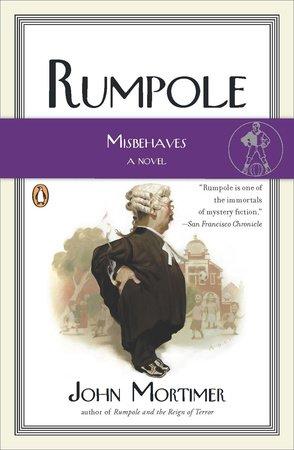 Rumpole Misbehaves