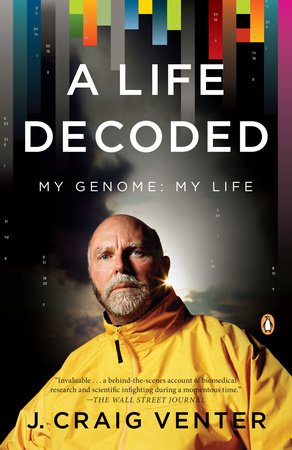 A Life Decoded