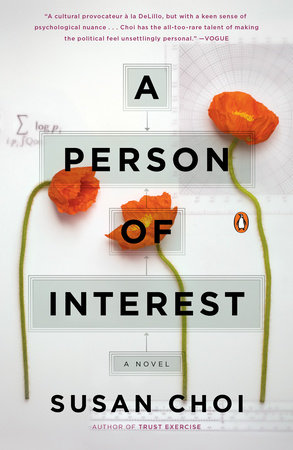 A Person of Interest