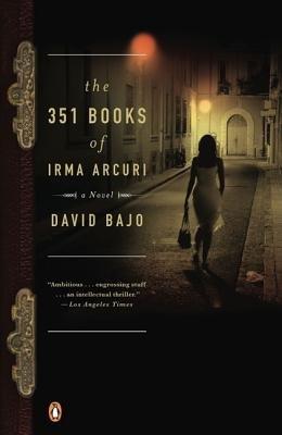 The 351 Books of Irma Acuri