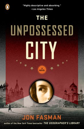 The Unpossessed City