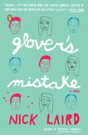 Glover's Mistake