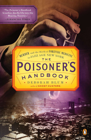 The Poisoner's Handbook