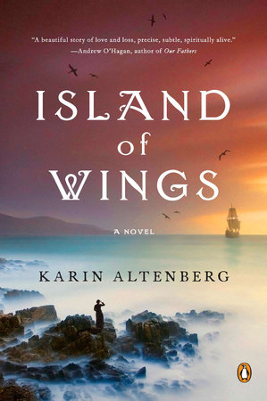 Island of Wings