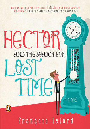 Hector and the Search for Lost