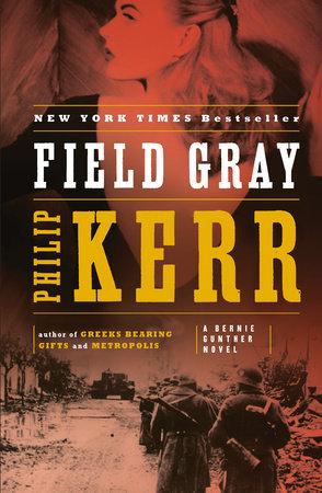 Field Gray