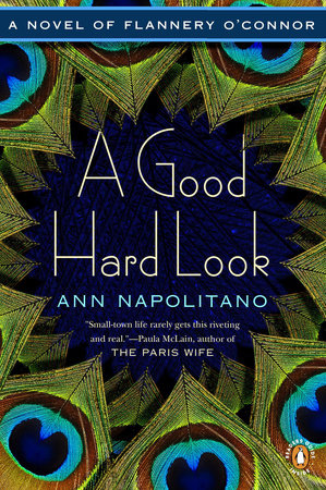 A Good Hard Look book cover