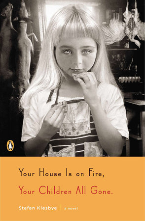 Cover art for Your House Is on Fire, Your Children All Gone