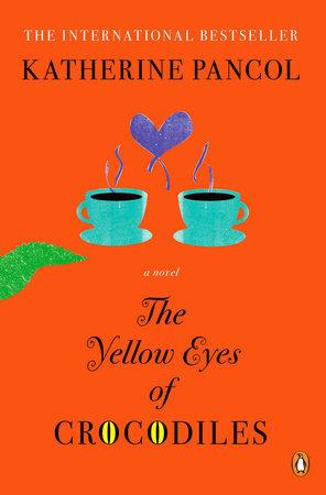 The Yellow Eyes of Crocodiles