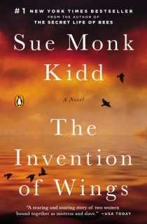 The Invention of Wings Paperback