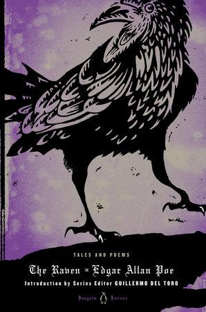 The Raven Penguin Random House Common Reads