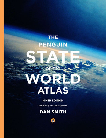 The Penguin State of the World Atlas