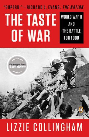 The Taste of War