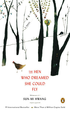 The Hen Who Dreamed She Could