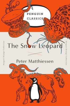 The Snow Leopard Penguin Random House Common Reads