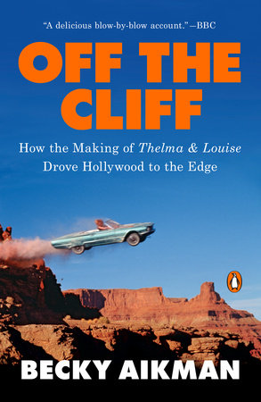 Off the Cliff book cover