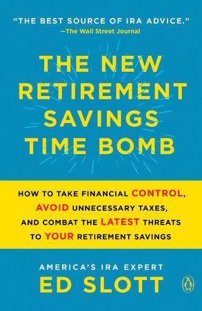 The New Retirement Savings Time Bomb