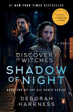 Shadow of Night (Movie Tie-In)