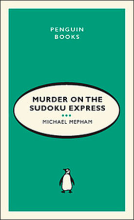 Murder On the Sudoku Express