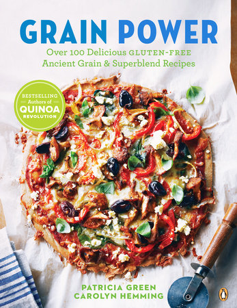 Grain Power