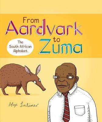 From Aardvark to Zuma