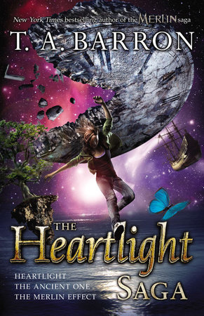 The Heartlight Saga