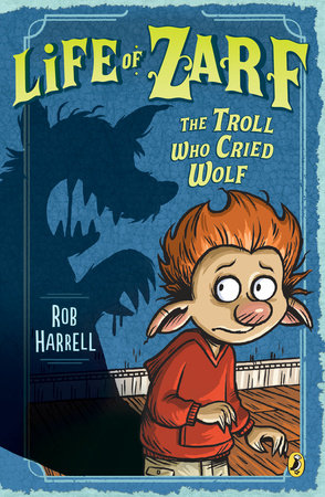 Life of Zarf: The Troll Who Cried Wolf
