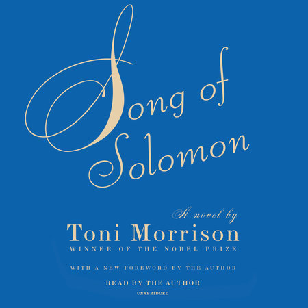 song of solomon desire to fly