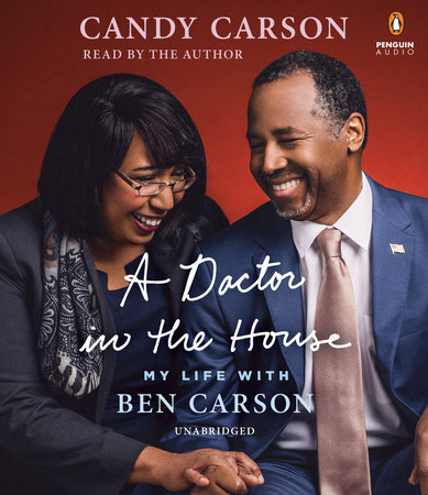 A Doctor in the House book cover