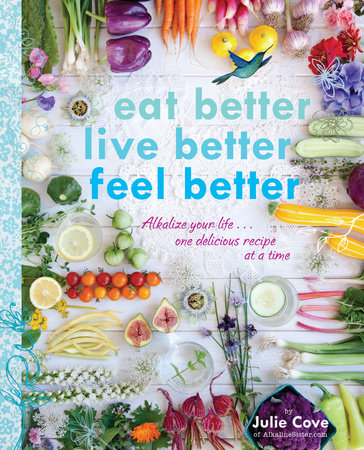 Eat Better, Live Better, Feel Better