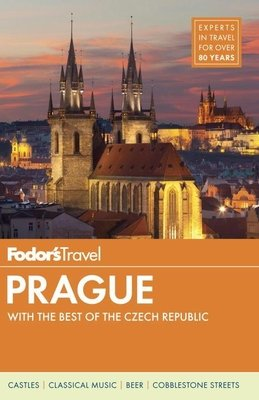 Fodor's Prague by Fodor's Travel Guides