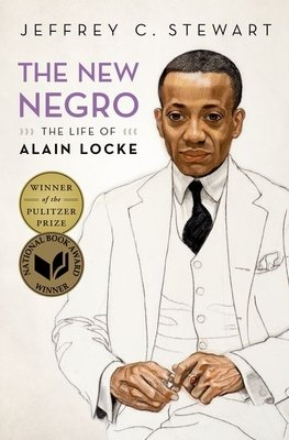 Cover of The New Negro: The Life of Alain Locke