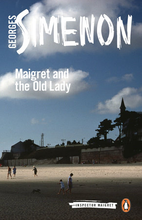 Maigret and the Old Lady