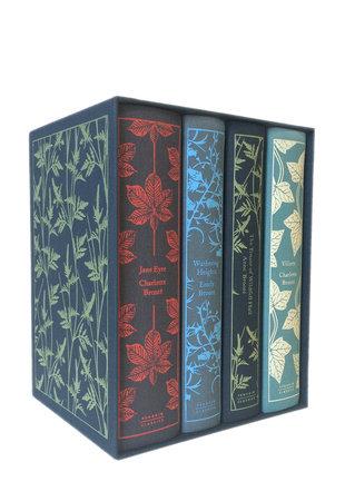 The Brontë Sisters Boxed Set