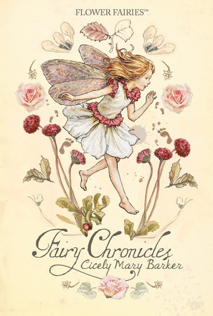 Flower Fairies: Fairy Chronicles
