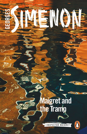 Maigret and the Tramp