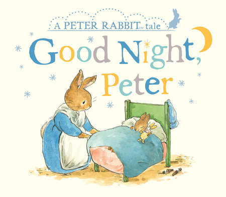 Good Night, Peter